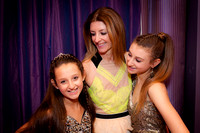 Becky Freund's Bat Mitzvah @ Bushey Country Club