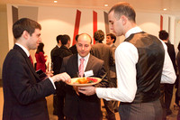 YN Finance Reception - 2011