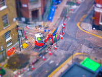 Roadworks in Toytown