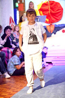 River Island Fashion Show for Friends of Moriah - 2011